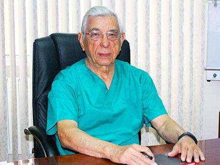 Prof. Karimov Sh.I.