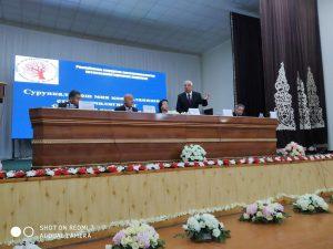 Read more about the article 24 сентября 2019 года в Кызылтепинском районе Навоийской области состоялся обучающий семинар
